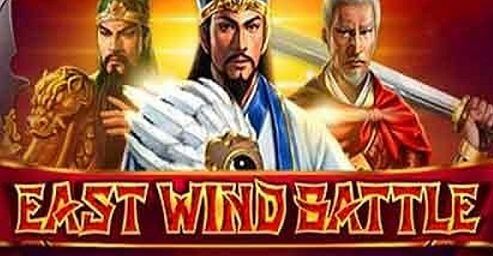 A Detailed Guide to Playing East Wind Battle Online Slot