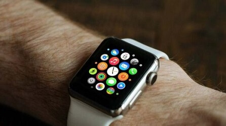A Glance at the Option of Smartwatch Betting